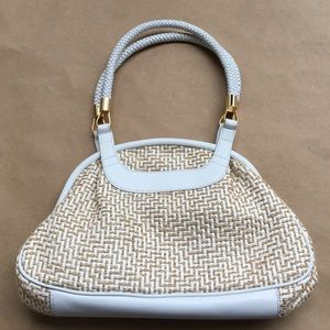 Kate Landry Handbags - Brand New without Tags Kate Landry purse 👛 white