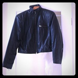 Jackets & Blazers - 100% Leather Jacket