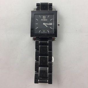Authentic Fendi Watch!
