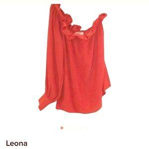 Leona Edminston
