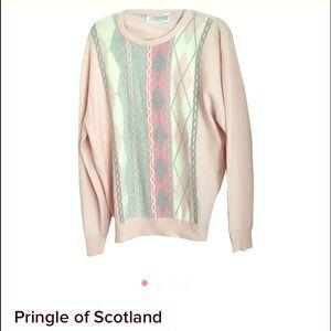 Pringle Sweaters - Pringle of Scotland cashmere sweater