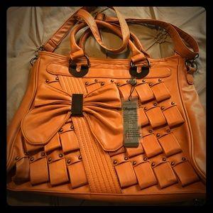 Segolene Paris Handbags - NWT beautiful Segolene Paris purse!