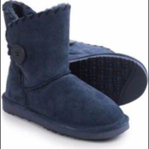 Lamo Shoes - Authentic LAMO winter boots
