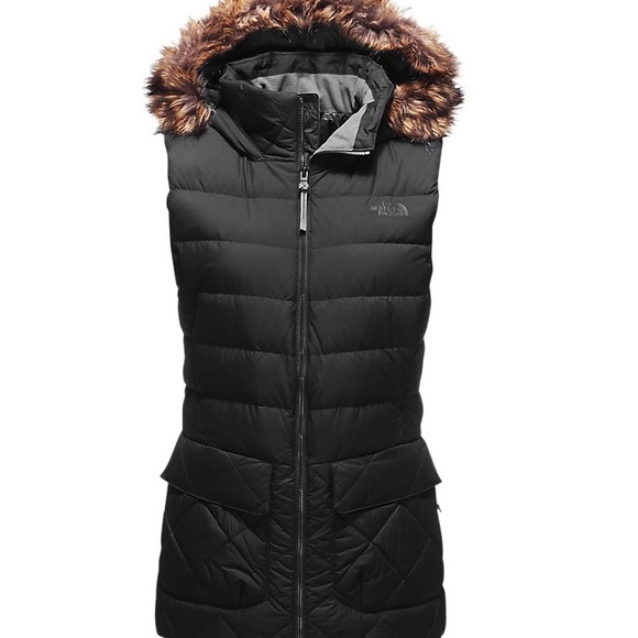 NORTH FACE NITCHIE WOMENS VEST NAVY 37d01f72f