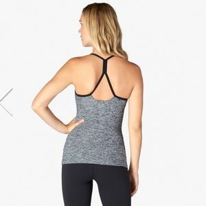 Beyond Yoga slim racerback cami