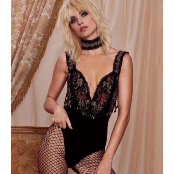 856ef83de2f8e Courtney Love Nasty Gal Intimates   Sleepwear