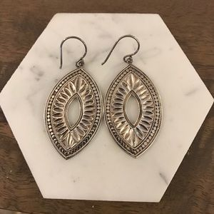 Anna Beck Jewelry - 24 HOUR SALE!!! Anna Beck Statement Earrings