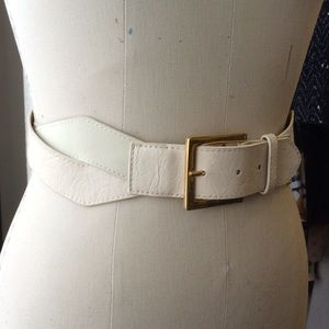 Karen Zambos Accessories - Elegantly Waisted Miranda Belt