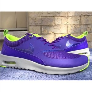 Nike Shoes - NWOT Nike air max Thea running sneakers shoes