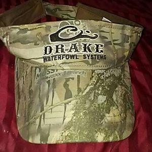 Drakes Other - Drake Visor