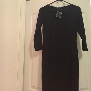 Dresses & Skirts - Mini black dress
