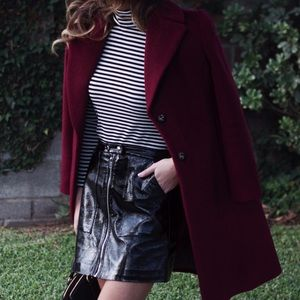 Skirt+ Shoes