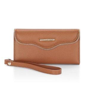 Rebecca Minkoff leather case