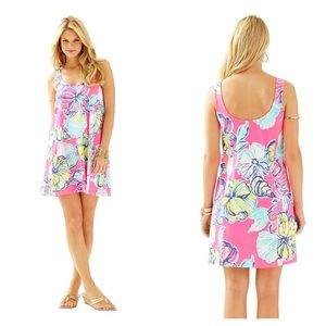 Lilly Pulitzer Dresses & Skirts - Carmel dress, swept by the tides