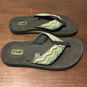 Teva Shoes - Teva flip flops 6