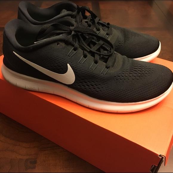 official photos ac29b d1f39 Women s Nike Free 5.0 Size 8.5 Black. M 584f48136a58307f29056655