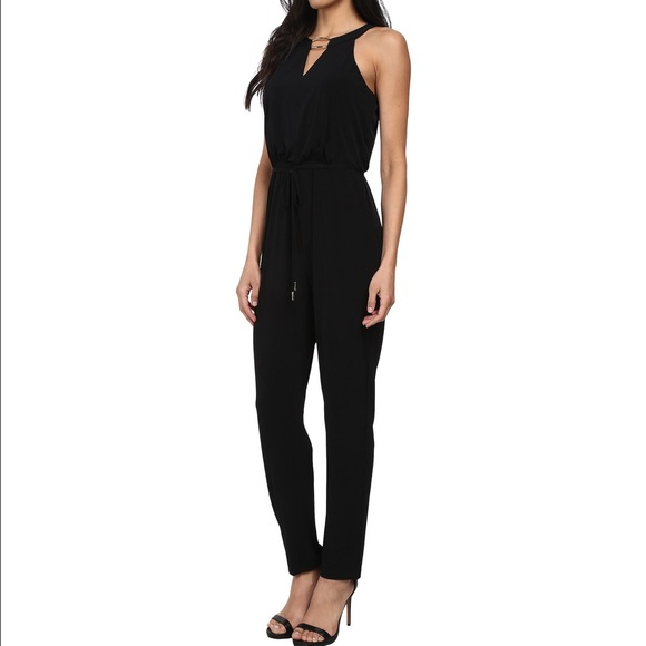Jumpsuit - Black Calvin Klein For Sale Many Kinds Of Cheap Online Buy Cheap 2018 New Good Selling The Cheapest Cheap Online 6EXReF9k