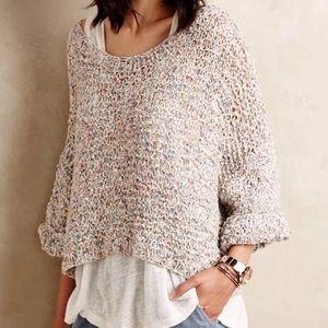 Mes Demoiselles Sweaters - MES DEMOISELLES PARIS Top Confetti Cali Pullover