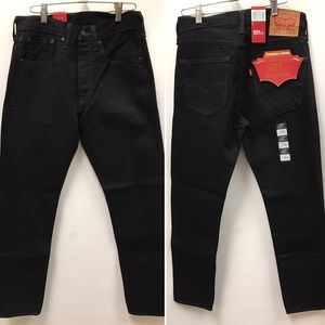 Levi's Other - Men's Levi's 501 CT in black