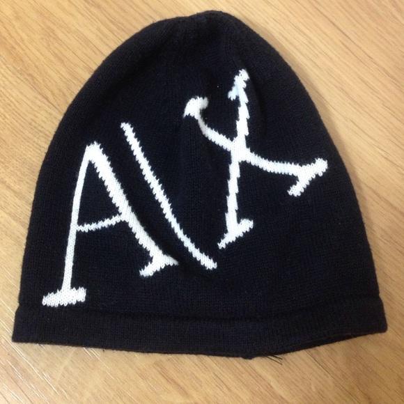 7e6ecc03bc8 A X Armani Exchange Other - A X Kids Beanie Hat 👶