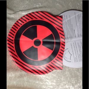 f05df987544 TYR Accessories - TYR Swim Cap Hazardously Fast 🎁🎄Amp up UR speed