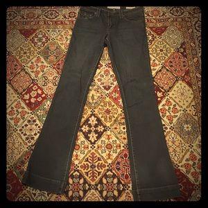 Salt Works Bootcut Jeans - Size 28