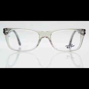 RayBan Authentic Optical Frame