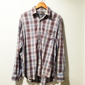Howe Other - Howe Western Style Shirt