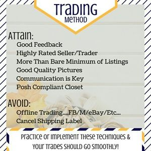 Other - Trading Smart