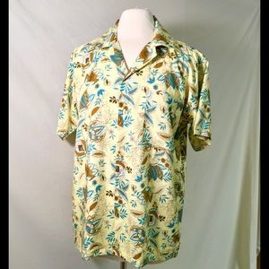 Pierre Cardin Other - 💰CLEARANCE‼️Pierre Cardin Paris Silk Shirt