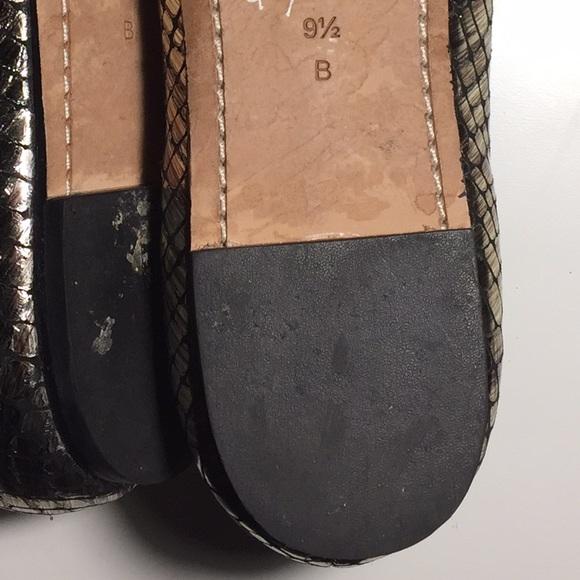 Loeffler Randall Shoes - 👣LOEFFLER RANDALL 'LOU' POINTED FLAT👣