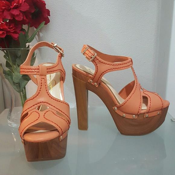982f711d309f Jessica Simpson Shoes - Jessica Simpson Wenda pumps