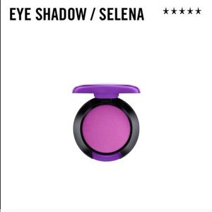 LAST ONE!! Selena Mac Eyeshadow-Selena