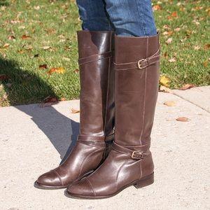 Pour La Victoire Classic Loryn Riding Boots