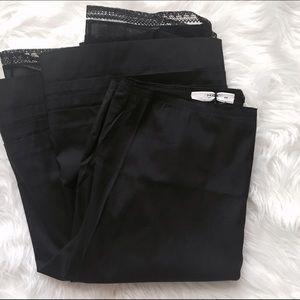 Prada Lace Slip Skirt