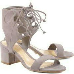 Schultz Shoes - MAKE AN OFFER!!! DARBI color mouse grey