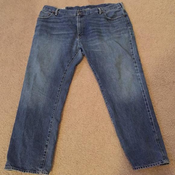 44b 41381 Rn Jeans 30 Polo Lauren Ralph stQrCdh