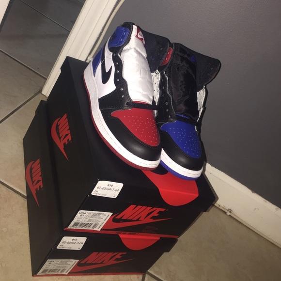 Jordan Shoes | Air Jordan Top 3 Retro