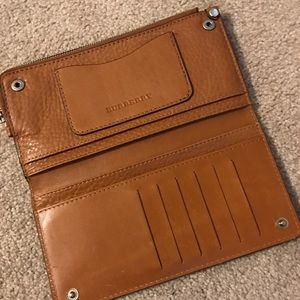 Handbags - Authentic Burberry wallet