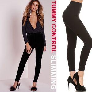 BEST LEGGINGS  Tummy Control High WAIST Slimming
