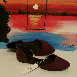 charlie Shoes - D'Orsay flats
