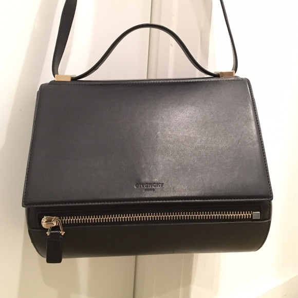 076b413224 Givenchy Bags | Medium Pandora Box Bag | Poshmark