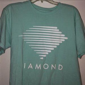 Diamond Supply Co. Other - Diamond Supply Tee Shirt