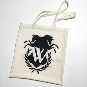 Wildfox Take Me Somewhere Sunny Tote Bag