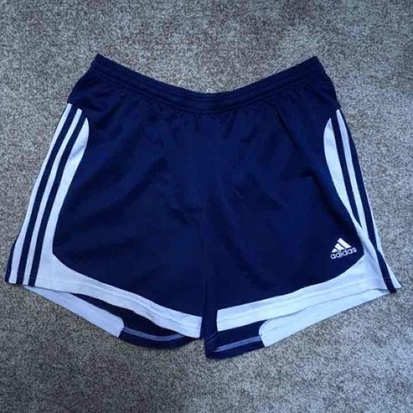 c849f9f7f92 Adidas women's soccer shorts