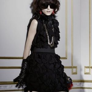 LANVIN FOR H&M DRESS