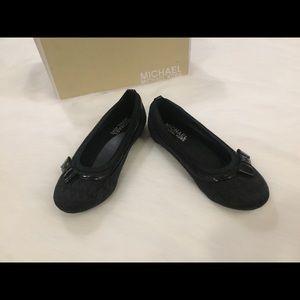 Michael Kors Other - 😍Girls Michael Kors Flats!! 😍💕👧