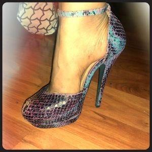 Imanimo Shoes - Shoes