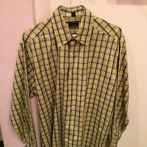 Barneys New York Other - Barneys New York Mens Button Down