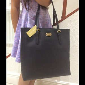 New Michael Kors $270 new tote shoulder AUTHENTIC